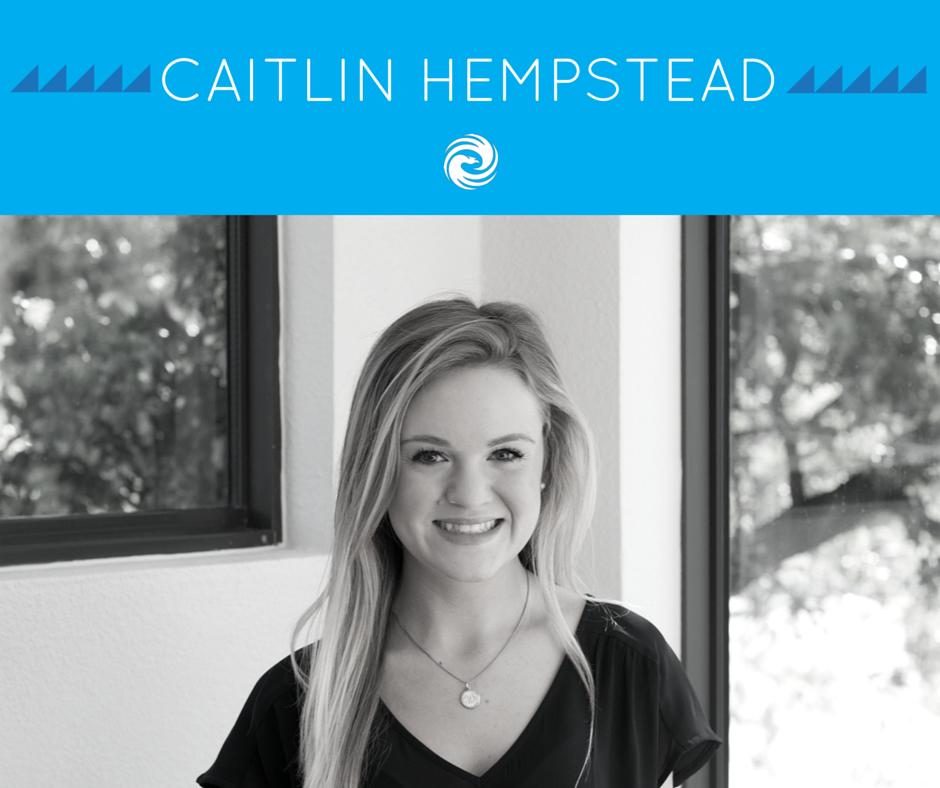 Renovatio Team Member Spotlight: Caitlin Hempstead