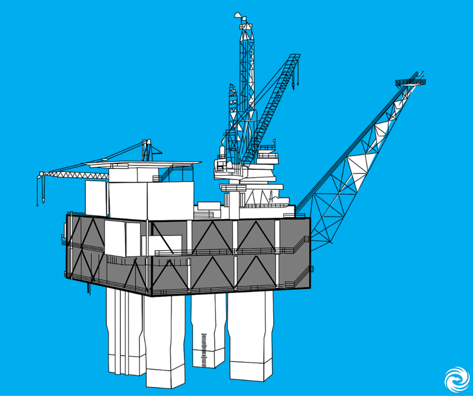 Why the Oil and Gas Industry Needs Digital Transformation